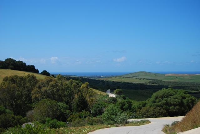 Valle de Paternilla